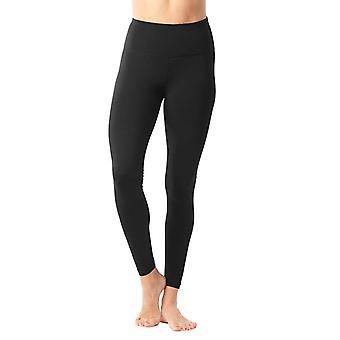 90 Degree By Reflex - High Waist Power Flex Legging –, Black, Size Medium