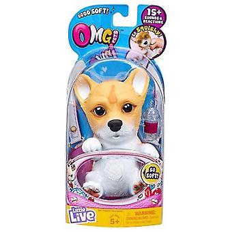 Little Live OMG Pets Series 2 - Corgi