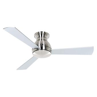 DC ceiling fan Eco Pallas BN 116 Silver / Cherry