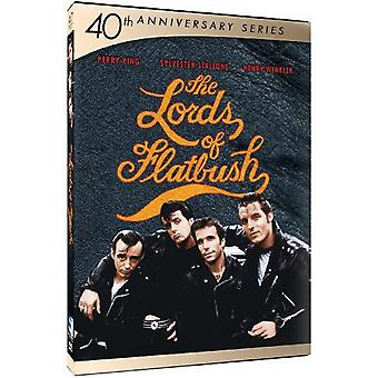 Lords of Flatbush: 40th Anniversary [DVD] USA import