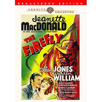 Firefly (1937) [DVD] USA importieren
