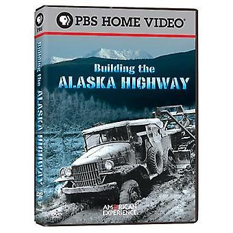 Building the Alaska Highway [DVD] USA import