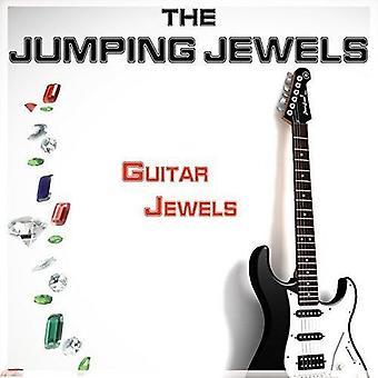 Jumping Jewels - Guitar Jewels [CD] USA import