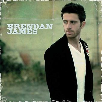 Brendan James - Brendan James [CD] USA import