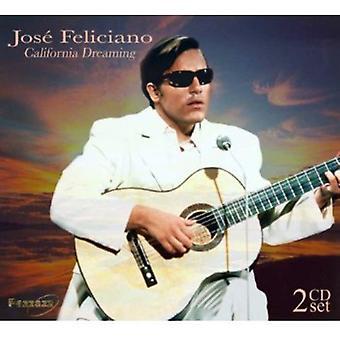Jose Feliciano - California Dreaming [CD] USA import