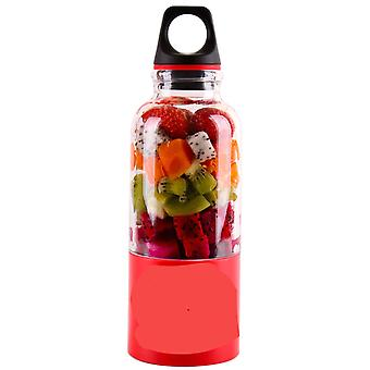 Portable Juicer Cup Usb Rechargeable Electric Automatic Bingo Vegetables Fruit