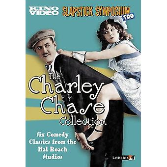 Charley Chase Collection 2 [DVD] USA import