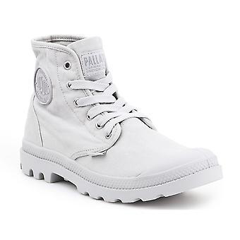 Palladium US Pampa High H 02352074M universeel het hele jaar mannen schoenen
