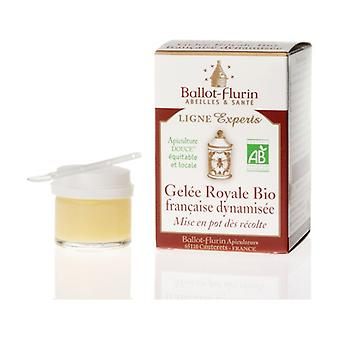 Revitalized French Royal Jelly Organic 10 g