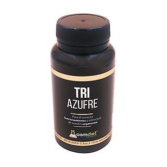 Tri-Sulfur 60 capsules