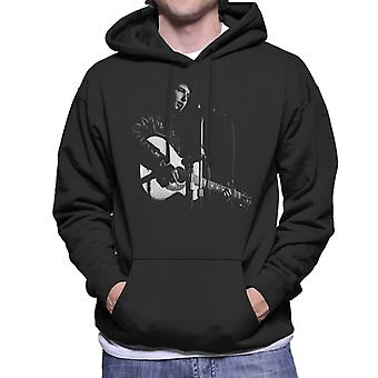 Bob Dylan Royal Albert Hall 1965 mannen de Hooded Sweatshirt