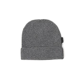 Tom Ford Bvk88tfk800k05 Homme-apos;s Grey Wool Hat