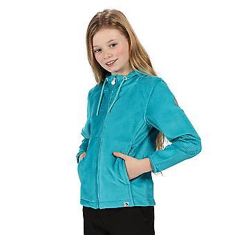 Regatta Kids Tapley Polyesteri Softshell Takki