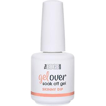 The Edge Nails Gelover 2019 Soak-Off Gel Polish Collection - Skinny Dip 15ml (2003329)