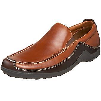 Cole Haan Mens Tucker Venetian Closed Toe Slip On Shoes