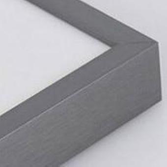 Moderne Aluminiumlegierung Wandbehang nur Rahmen - Foto-Malerei-Rahmen