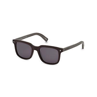 Ermenegildo Zegna - Accesorios - Gafas de sol - EZ0090_50J - Hombres - índigo, gris