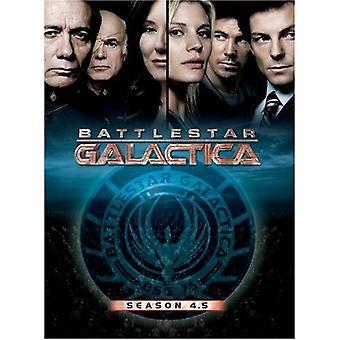 Battlestar Galactica - Battlestar Galactica: Sæson 4.5 [DVD] USA import