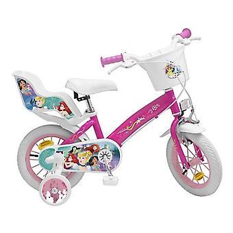 "Barn's Bike Princess Toimsa (12"")"