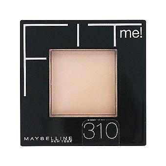 Maybelline Fit Me! Powder, Sun Biege 310 { 2 Pack }