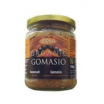 बायोना - ऑर्गेनिक गोमासियो 100 ग्राम