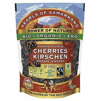 Pearls Of Samarkand - Organic Sweet Cherries