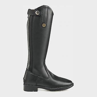 Brogini Kids' Modena Piccino Boot Black