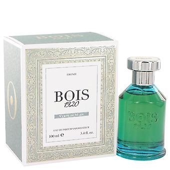 Verde Di Mare Eau De Parfum Spray By Bois 1920 3.4 oz Eau De Parfum Spray
