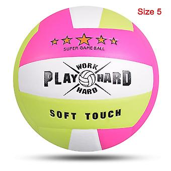Professional Volleyball Handball Match Training Official Volley Ball Size