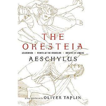 The Oresteia - Agamemnon Women at the Graveside Orestes in Athens