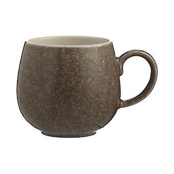 Mason Cash Reactive Mug Charcoal 2002.146