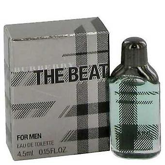 Beat by Burberry Mini EDT .15 oz (miehet) V728-461332