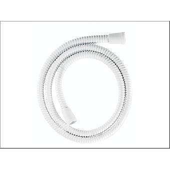 Croydex PVC Hose White 1.25m AM168622PB