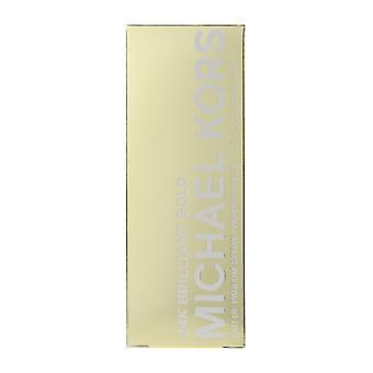 مايكل كورز ك 24 الرائعة الذهب العطر رش 1.7 أوقية/50 مل جديدة في مربع