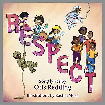 Respect by Redding & Otis