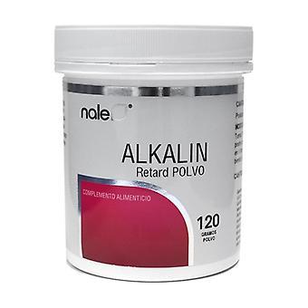 Alkalin Retard Powder 120 g