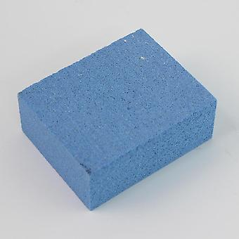 Gummi Stone Soft Rubber Abrasive Block per la lucidatura e la rimozione della ruggine