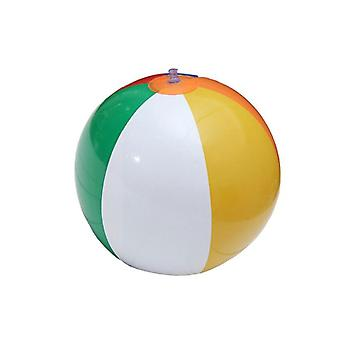 Inflatable Panel Beach Ball For Water Sport Activities