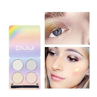 Eyeshadow Palette Waterproof Long Lasting Pigments Makeup