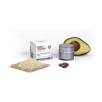 Cera Cupra Reelasticizing Anti-Wrinkle Day Cream 50 ml of cream of 50ml