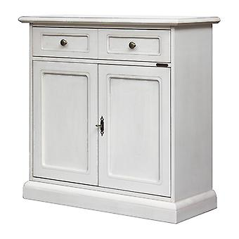 Möbel glatt lackiertsideboard im klassischen Stil