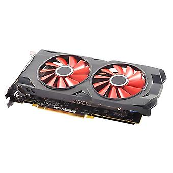 4GB Video Screen Cards GPU Amd Radeon Rx570 4GB Plăci grafice Pubg Computer
