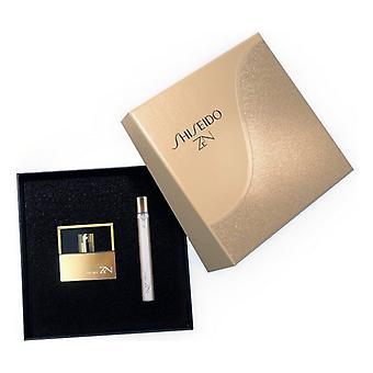 Womenăs Parfum Set Zen Shiseido EDP (2 buc)