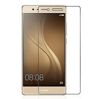 Flach gehärtetes Glas Für Huawei P9 Lite, Härte 9h Dicke 0.3 Mm, Transparent