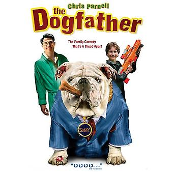 Dogfather [DVD] USA import