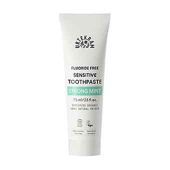 Strong Mint Toothpaste 75 ml