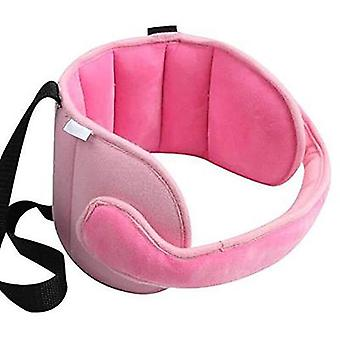 Adjustable Car Seat Head Support Head Sleeping Pillow Neck Protection Safety