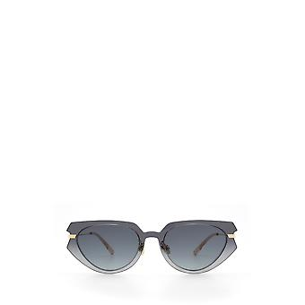 Dior DIORATTITUDE2 shaded grey female sunglasses