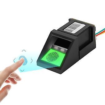 Scanner di impronte digitali, biometrico ottico, lettore Usb, sensore di controllo degli accessi