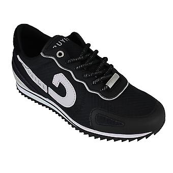 Cruyff peach black - women's shoes